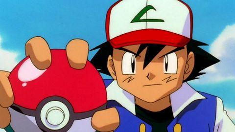 Człowiek, który złapał wszystkie Pokemony – musiał w tym celu odwiedzić Europę, Azję i Australię