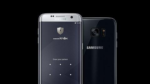 Samsung kończy z My Knox, bezpieczeństwo zapewni Secure Folder