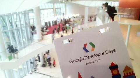 Google Developer Days Europe – 6 spostrzeżeń prosto z Krakowa