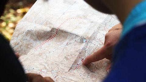 Pokaż gdzie jesteś z nowymi Mapami Google