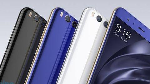 Xiaomi Mi6 oficjalnie: klasyczny wygląd, trzy obiektywy i niska cena