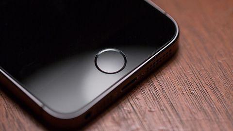 Apple z pewnością zainteresują smartfony Samsunga z okrągłym przyciskiem home
