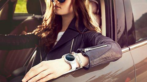 Samsung Gear S2 z unikalnym, obracanym pierścieniem wkracza do Polski