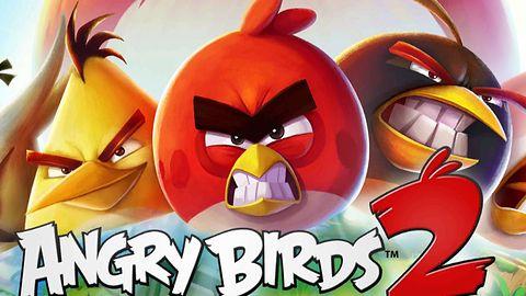 Wkurzony na zamieszanie wokół Windowsa 10? Odreaguj z Angry Birds 2