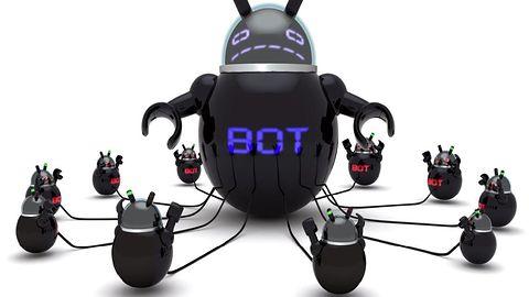 Botnet z serwerów linuksowych zdezaktywowany #prasówka