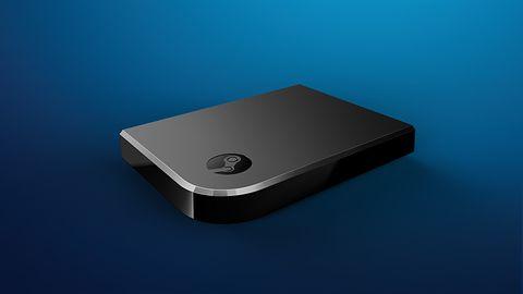 Valve udostępnia SDK Steam Linka, parowego urządzenia do strumieniowania