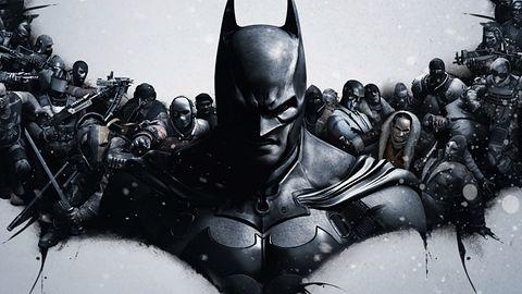 Batman: Arkham Origins z trybem multiplayer