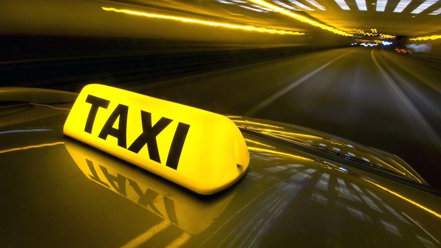 Uber nie podwiezie Cię na terenie Niemiec