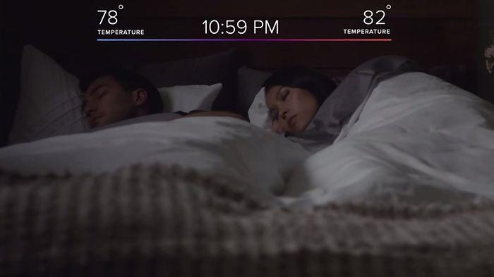 Inteligentny pokrowiec na materac zadba o jakość naszego snu