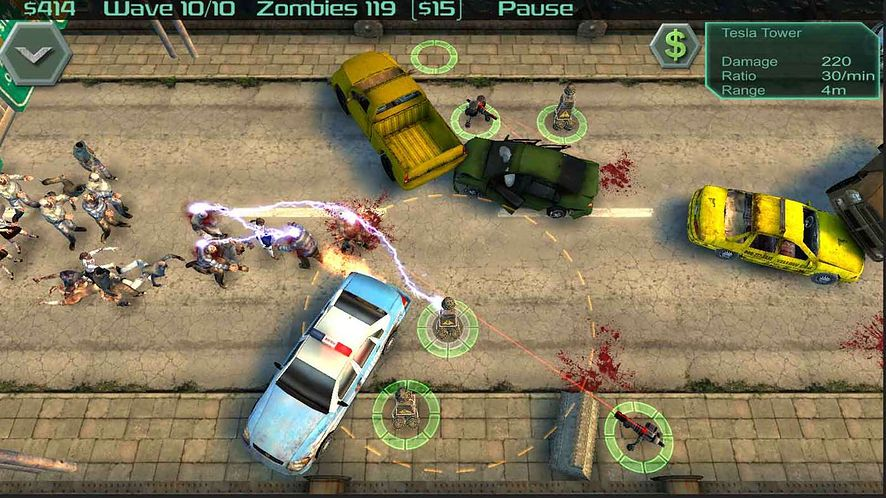 Zombie Defense na weekend: bo to jest nasza ulica, to jest nasz dom – a nie umarlaków