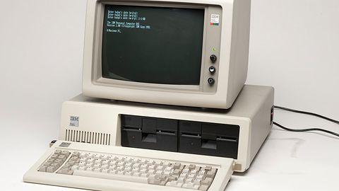 Zmarł Wiliam Lowe, dzięki któremu powstał IBM PC