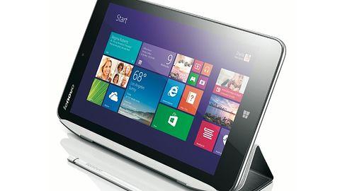 Lenovo zapowiada tablet Miix 2 z Windows 8.1