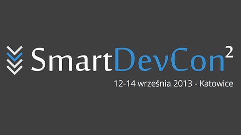 SmartDevCon w Katowicach w dniach 12-14 września