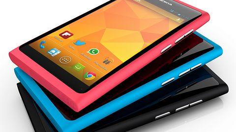"""""""Nowa Nokia"""" oparta będzie na Androidzie"""