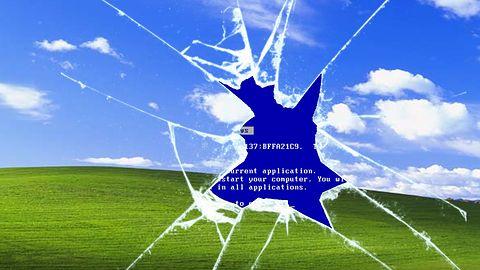 Windows XP traci, 8 pnie się w górę – tylko czy użytkownicy mają jakiś wybór?