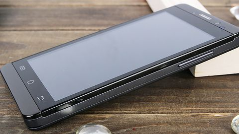 [Aktualizacja] Do Polski, prosto z Chin, przyjadą smartfony JIAYU