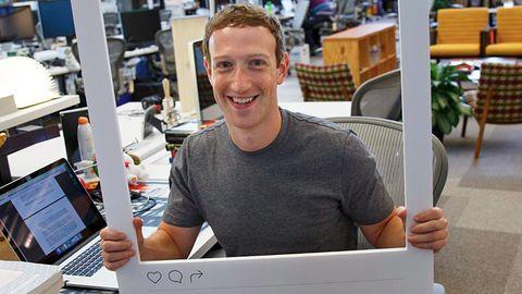 Mark Zuckerberg ponownie ofiarą hakerów. To już drugi raz w tym roku