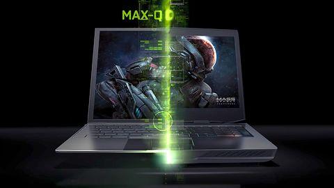 Laptopy NVIDIA Max-Q: nadchodzi smukły sprzęt dla graczy od zielonych