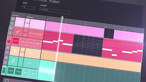 Microsoft szykuje własny program do tworzenia muzyki