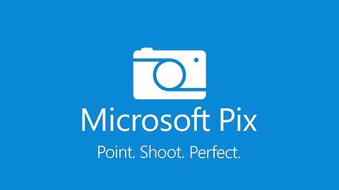 """Nowa aplikacja fotograficzna Microsoftu. Pix angażuje AI, by zdjęcia były """"smart"""""""