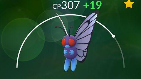 8. Rozwijanie i ewolucja Pokemonów