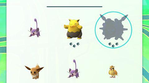 3. Jak wyśledzić Pokemona? (aktualizacja)