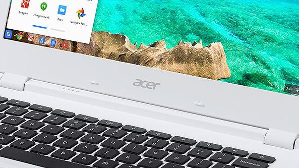 Acer prezentuje Chromebooka z Tegrą K1, obiecuje 13 godzin pracy