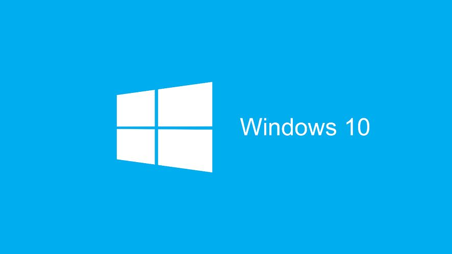Windows 10 build 14965 – wirtualny gładzik na dotykowym ekranie i skróty w Rejestrze