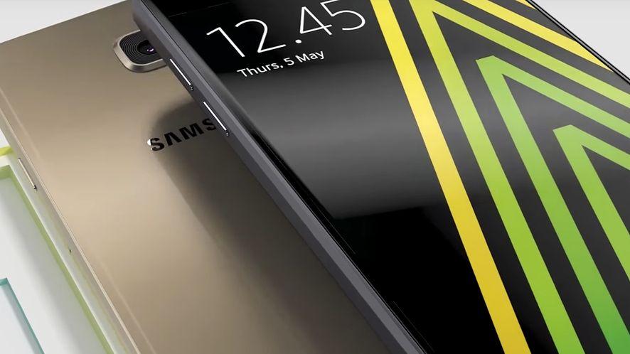 Pierwsze informacje o atrakcyjnych smartfonach Samsung Galaxy A 2017