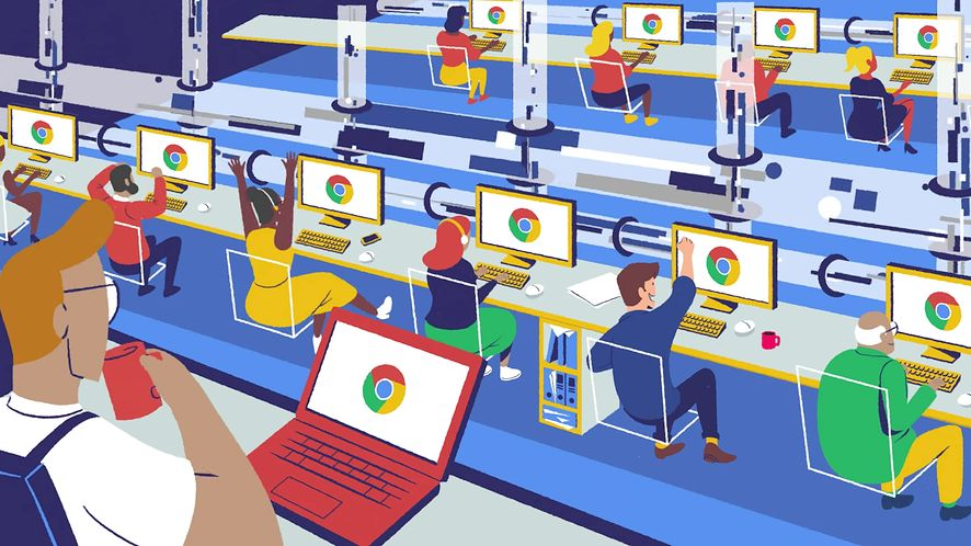Chrome 60 na Androida dostępny: koniec z wibrującymi reklamami