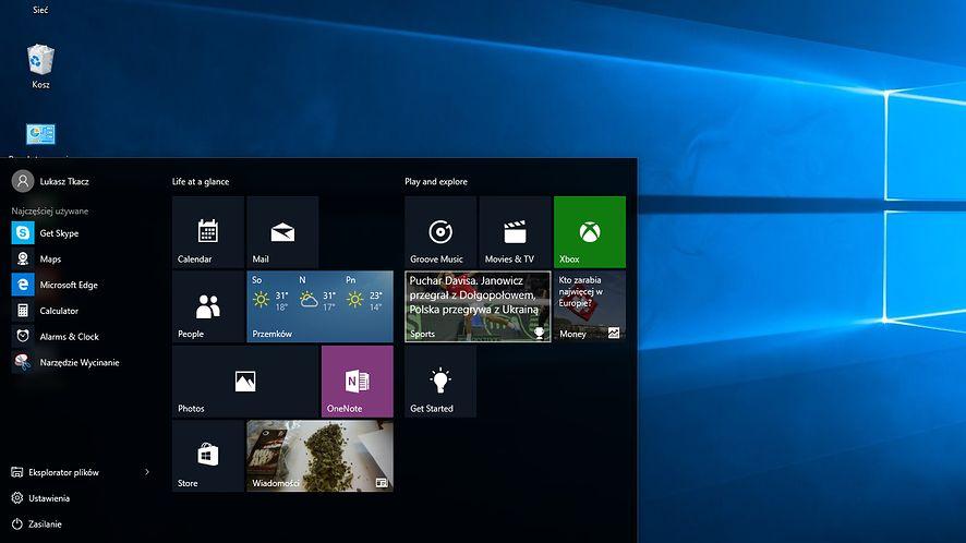 Czy warto sięgnąć po Windows 10? Sprawdźmy, co oferuje nowy system