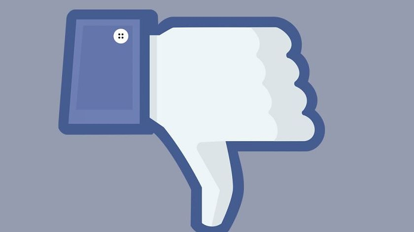 """Facebook wprowadzi opcję """"nielubienia"""" niektórych treści"""