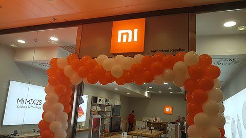 Otwarcie kolejnego sklepu Xiaomi. Tym razem we Wrocławiu