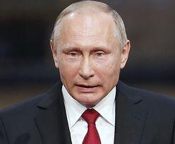 Rosja. Ogromny wyciek z elektrowni. Prezydent Putin wprowadza stan wyjątkowy