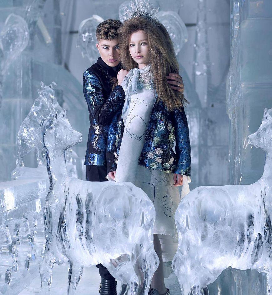 Alexandra i Maximilien mają polskie korzenie
