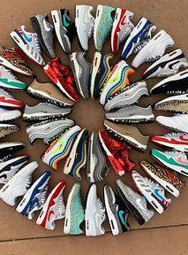 Co się stało z Nike Air Max 720? Wycofane buty i ich następca