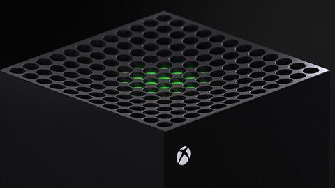 Xbox Series X z dedykowanym układem do przetwarzania audio