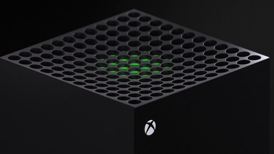 Xbox Series X ma posiadać specjalny układ do sprzętowego przetwarzania dźwięku, fot. Microsoft
