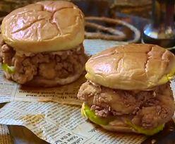 Przepis na burgera a'la Gordon Ramsay