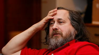 Społeczność ma dość Ryśka Stallmana. Rewolucja pożera swojego ojca.