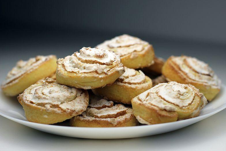 Przepis na kruche ciasteczka z majonezem. Lepsze od tradycyjnych