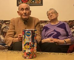 Rodzice Pawła Adamowicza wspierają WOŚP. Poruszające nagranie