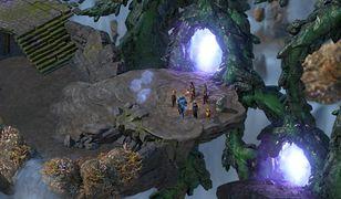 Pillars of Eternity II: Deadfire to gra sfinansowana przez crowdfunding - fani pierwszej części zrealizowali podstawowy cel zbiórki w ciągu doby