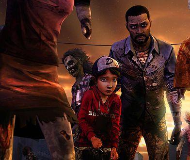 """""""The Walking Dead: The Final Season"""" zostanie dokończone przez studio Skybound Entertainment."""