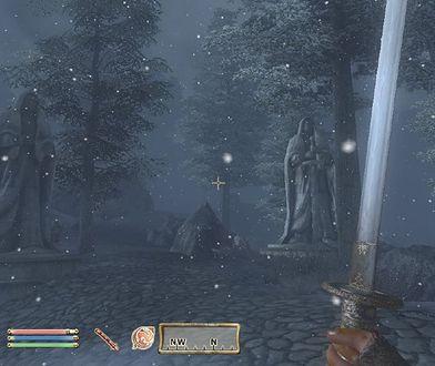 The Elder Scrolls IV: Oblivion - kolejna z serii niezwykłych gier RPG amerykańskiego studia Bethesda. Pomagamy uciec cesarzowi Tamriel przed zabójcami i mamy możliwość zostania prawdziwym bohaterem.