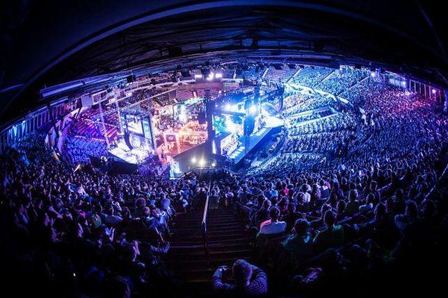 #unlimitedgaming! T‑Mobile na największej imprezie esportowej w Polsce