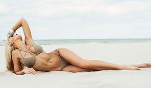 Dominika Łukasiewicz - Miss European Bikini Queen 2013!
