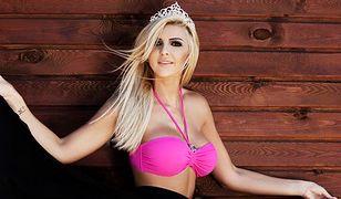 Dominika Łukasiewicz - Miss Bikini Europy!