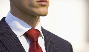 Krawat – prawdziwe oblicze faceta