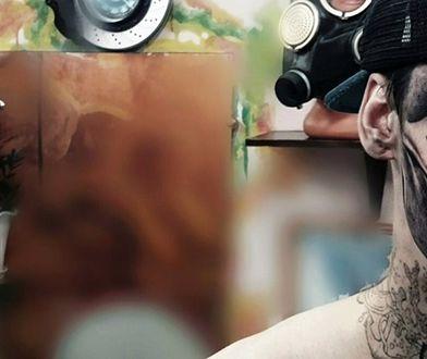 Osoby, które mają tatuaż, są bardziej agresywne